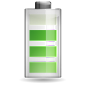 BatteryClock-Ad icon