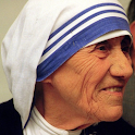 Mother Teresa Quotes (FREE!) logo