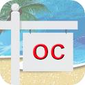 OC Beach Properties icon