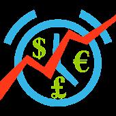 Forex Alarm - Exchange Rates