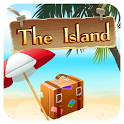 The Love Island:Free 3D Resort icon