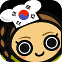 Korean Food Guidebook (Pro) icon
