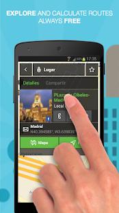 NLife Iberia - screenshot thumbnail