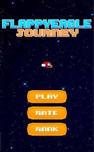 Clumsy Eagle Journey - screenshot thumbnail