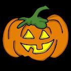 Kids Halloween icon