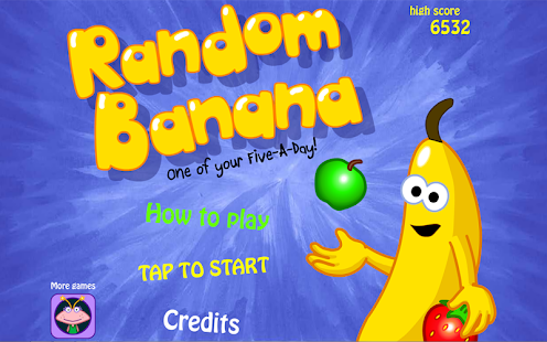 Random Banana- screenshot thumbnail