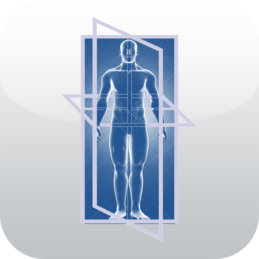 Central Radiológica LOGO-APP點子