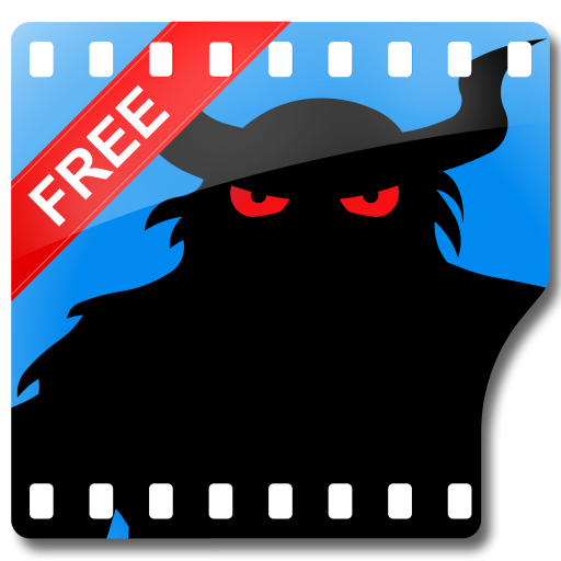 隐蔽型摄像机 • 冲击恶作剧 工具 App LOGO-APP試玩