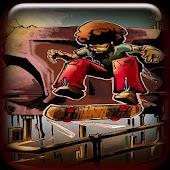 Acid Skate Theme