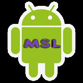 Get My MSL
