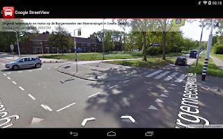 Screenshot of 112-Nederland Pro