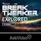 Guide For iZotope BreakTweaker icon