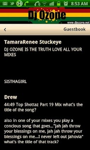 Dj Ozone - screenshot thumbnail