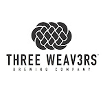 Logo of Three Weavers Hops Need Friends - IPA