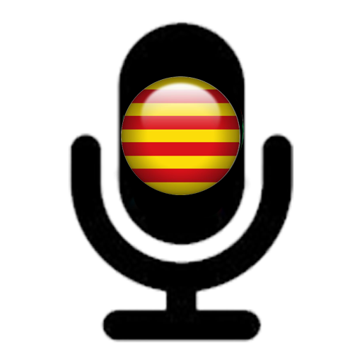Catalan Voice Translator LOGO-APP點子