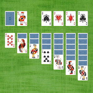 Klondike Solitaire Card Game for PC and MAC