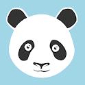 MoodPanda - Mood Diary Tracker icon