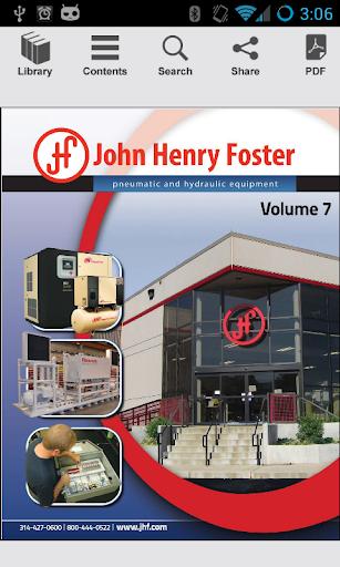 John Henry Foster