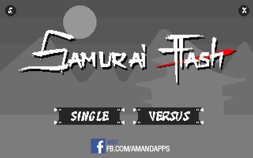 Samurai Flash
