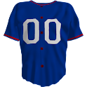 Texas Rangers News logo