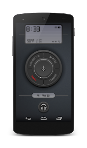 A.I. for Zooper Widget Pro screenshot 0