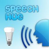 Speech Hue
