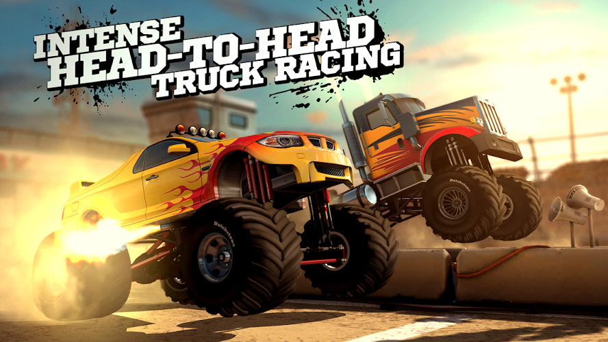 MMX Racing Featuring WWE Mod v1.13.8623 APK+DATA [Latest] - screenshot