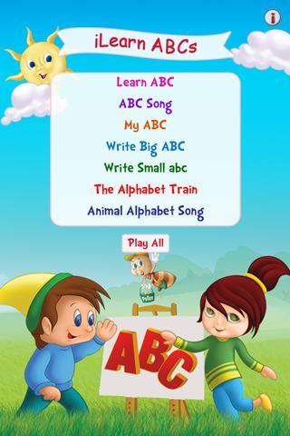iLearn ABCs