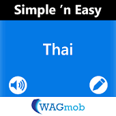 Learn Thai by WAGmob