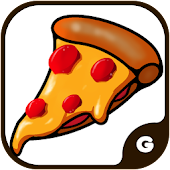 Pizza Chain - Maker&Clicker