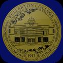 Fullerton College icon