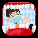 Games Dental Surgery icon