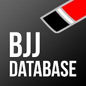 BJJ Database (Jiu Jitsu)