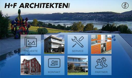 H+F Architekten GmbH