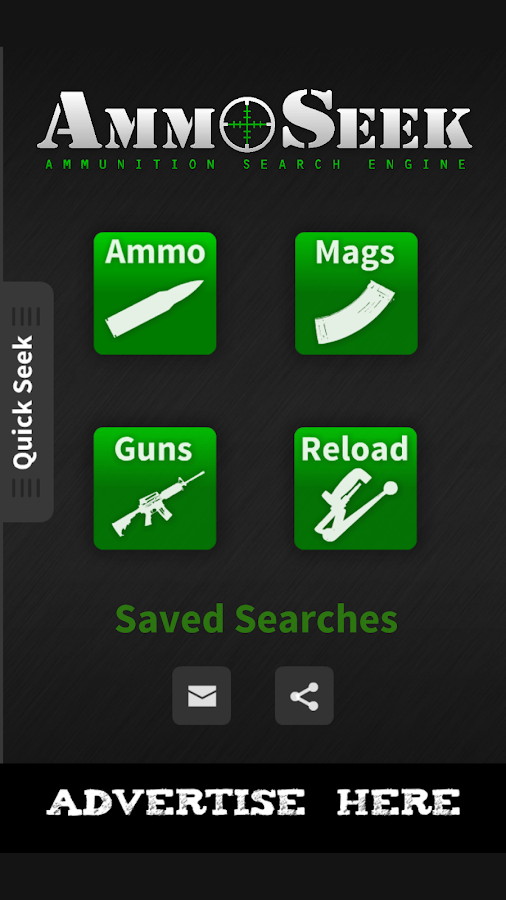 AmmoSeek - In stock ammo, guns, magazines, and reloading ...