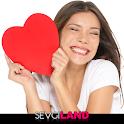 Arkadaş Sevgili Bul SevgiLand icon