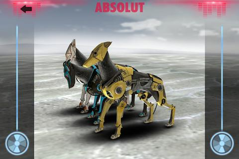【免費娛樂App】Absolut Greyhound World-APP點子
