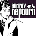 Audrey Hepburn Wallpaper icon