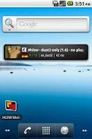 Screenshot of HLSW Mobile Lite - Game Server