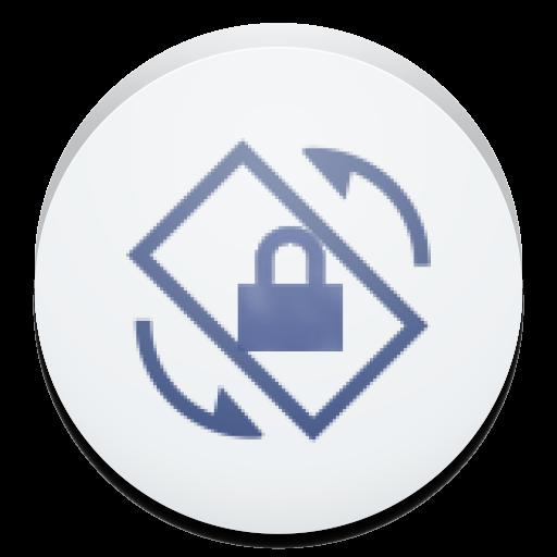 Stay Still (Rotation Lock) 工具 App LOGO-APP試玩