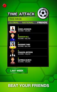 Stick Soccer - screenshot thumbnail