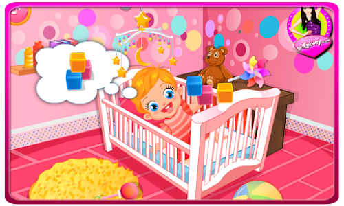 Baby Lizzie Diaper Change v1.0.2