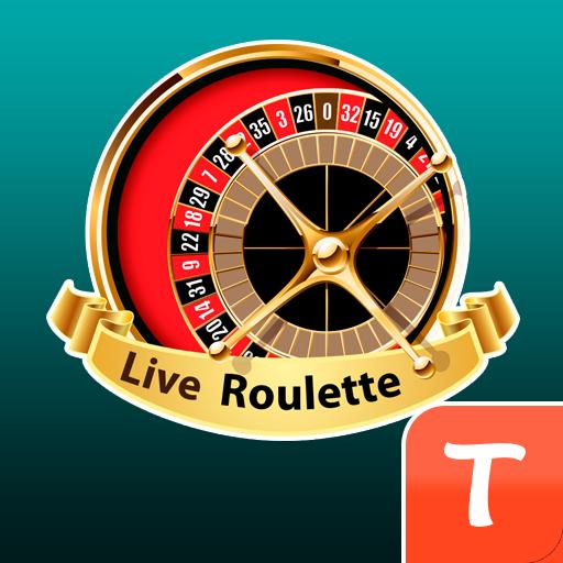 Roulette for Tango LOGO-APP點子