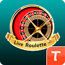 Roulette for Tango mobile app icon