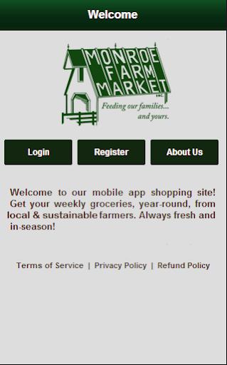 Monroe Farm Market