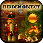 Hidden Object: Happy Christmas