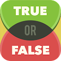 True or False - Test Your Wits icon