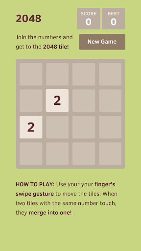 2048 Pro All in One