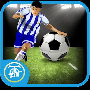 Tebak Logo Sepak Bola for PC and MAC