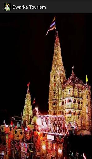 Dwarka Tourism